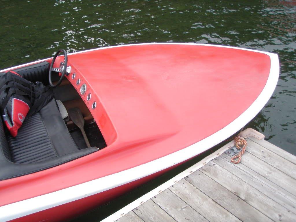Лакокрасочные материалы для окраски лодок